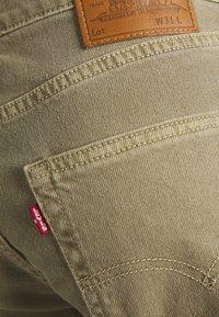 Levi's® Extra - Shorts - beige/sand - 2