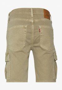 Levi's® Extra - Shorts - beige/sand - 1