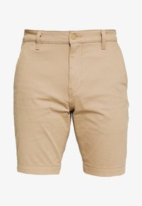 Levi's® - STD TPR CHINO SHORT SSZ - Shorts - true chino wonderknit short ccu b - 3