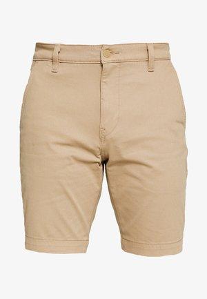 STD TPR CHINO SHORT SSZ - Shorts - true chino wonderknit short ccu b