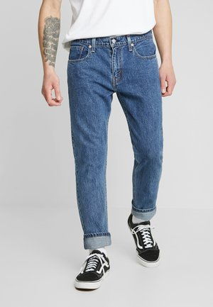 502™ TAPER BALL - Jeans Slim Fit - blue comet base