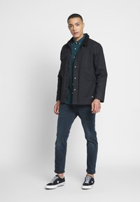 Levi's® - 502™ TAPER HI-BALL - Jeans Tapered Fit - swamp land - 1