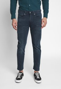 Levi's® - 502™ TAPER HI-BALL - Jeans Tapered Fit - swamp land - 0