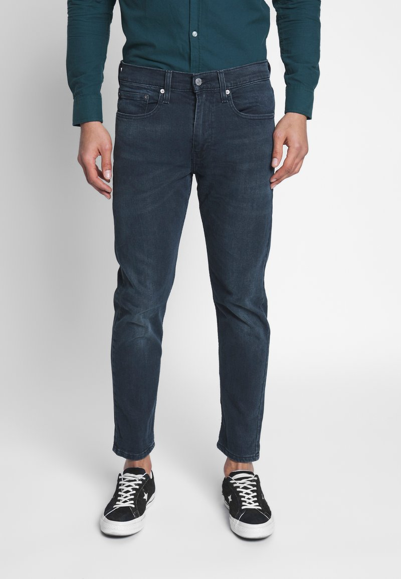 Levi's® - 502™ TAPER HI-BALL - Jeans Tapered Fit - swamp land
