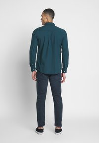Levi's® - 502™ TAPER HI-BALL - Jeans Tapered Fit - swamp land - 2
