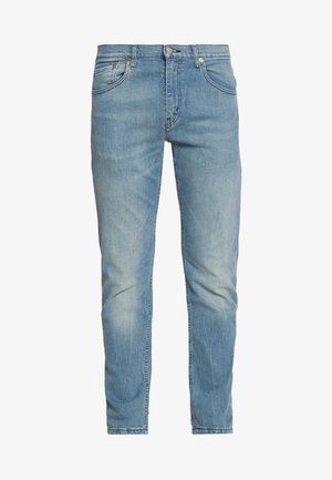 502™ TAPER HI-BALL - Tapered-Farkut - blue denim