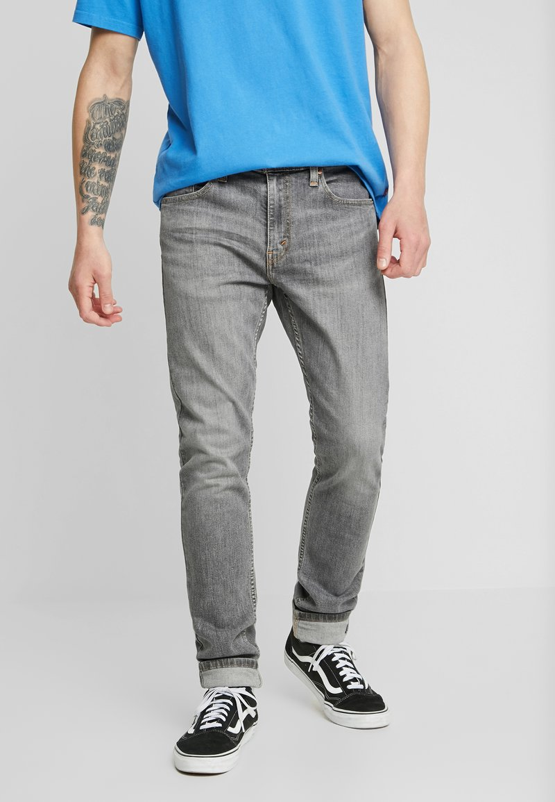 Levi's® Extra - 512™ SLIM TAPER  - Jeans Slim Fit - lionsmane light