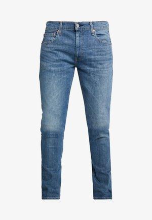 512™ SLIM TAPER  - Jeansy Slim Fit - blue denim