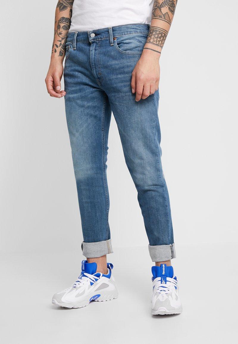 Levi's® Extra - 512™ SLIM TAPER  - Slim fit jeans - blue denim