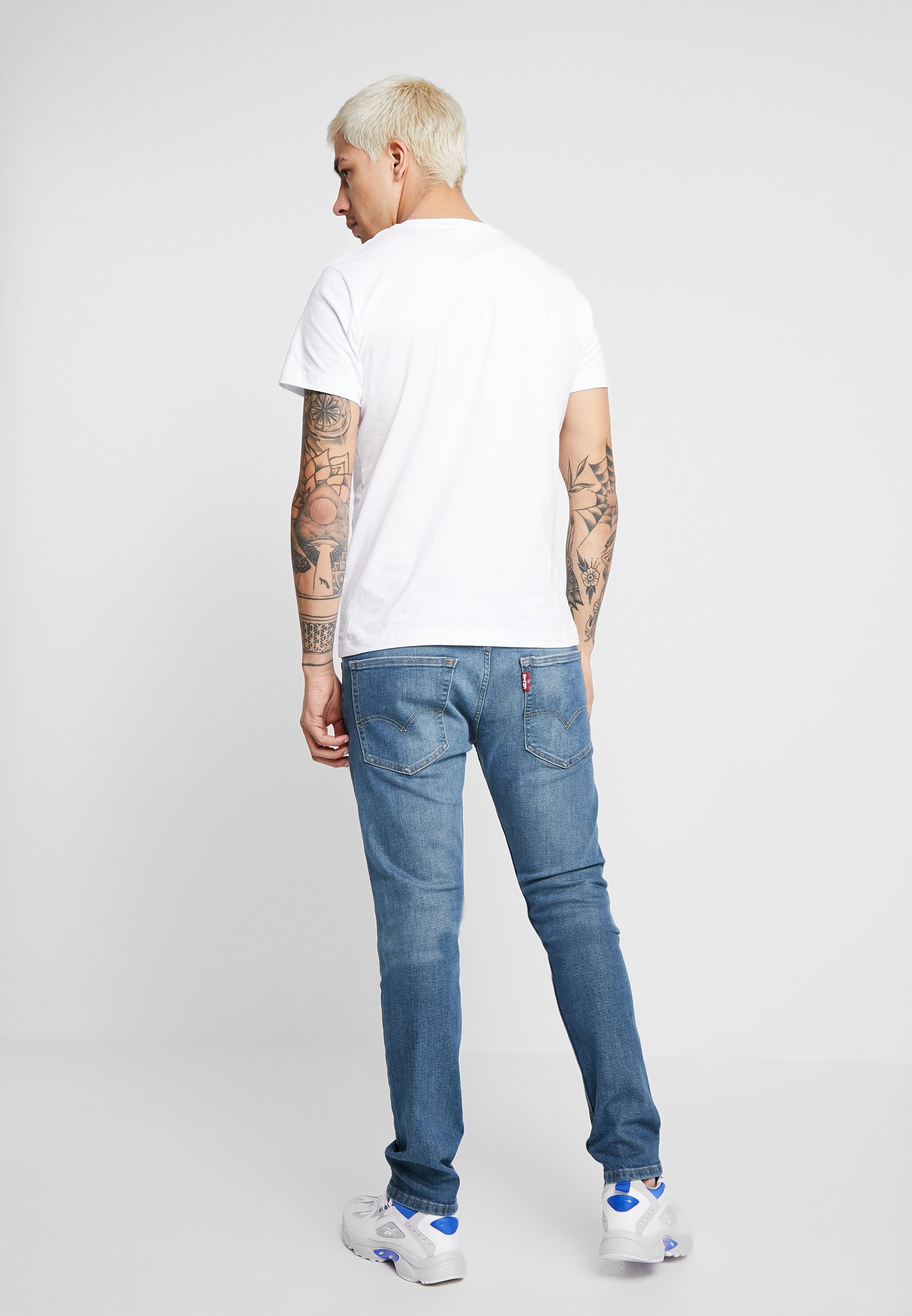 Denim Slim 512� Blue TaperJean Extra slim Levi's® WYH9ID2E