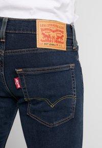 Levi's® - 512™ SLIM TAPER  - Slim fit jeans - blue denim - 5