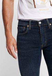 Levi's® - 512™ SLIM TAPER  - Slim fit jeans - blue denim - 3