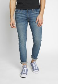 Levi's® - 512™ SLIM TAPER  - Jeans slim fit - south beach sand dune - 0