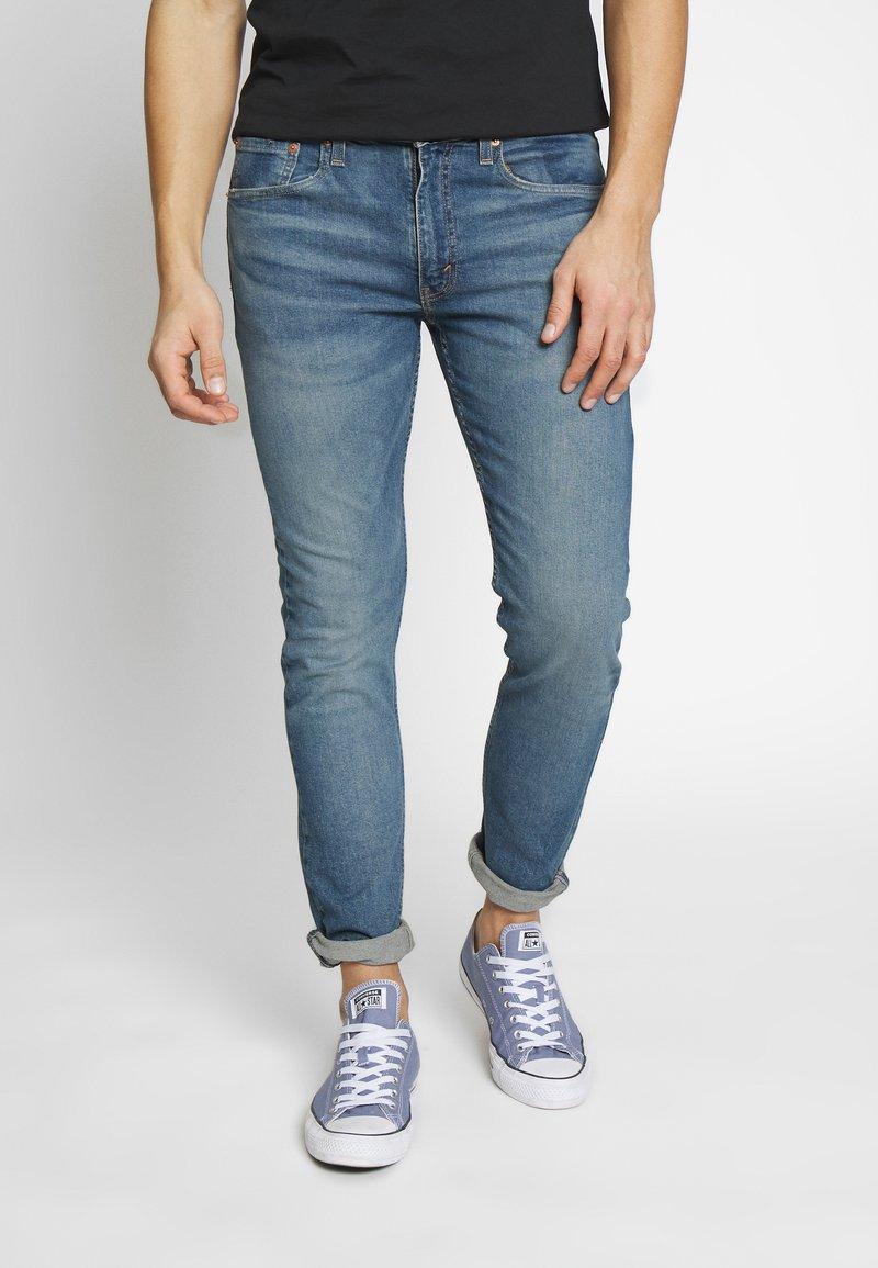 Levi's® - 512™ SLIM TAPER  - Jeans slim fit - south beach sand dune