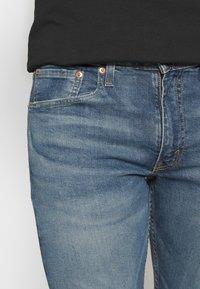 Levi's® - 512™ SLIM TAPER  - Jeans slim fit - south beach sand dune - 3