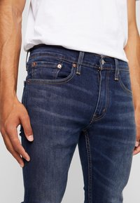 Levi's® - 519™ EXT SKINNY HI-BALL B - Jeans Skinny Fit - can can - 3