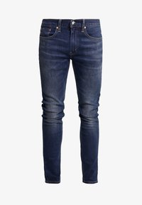Levi's® - 519™ EXT SKINNY HI-BALL B - Jeans Skinny Fit - can can - 5