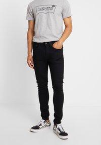 Levi's® - 510™ HI-BALL SKINNY FIT - Jeans Skinny Fit - stylo - 0