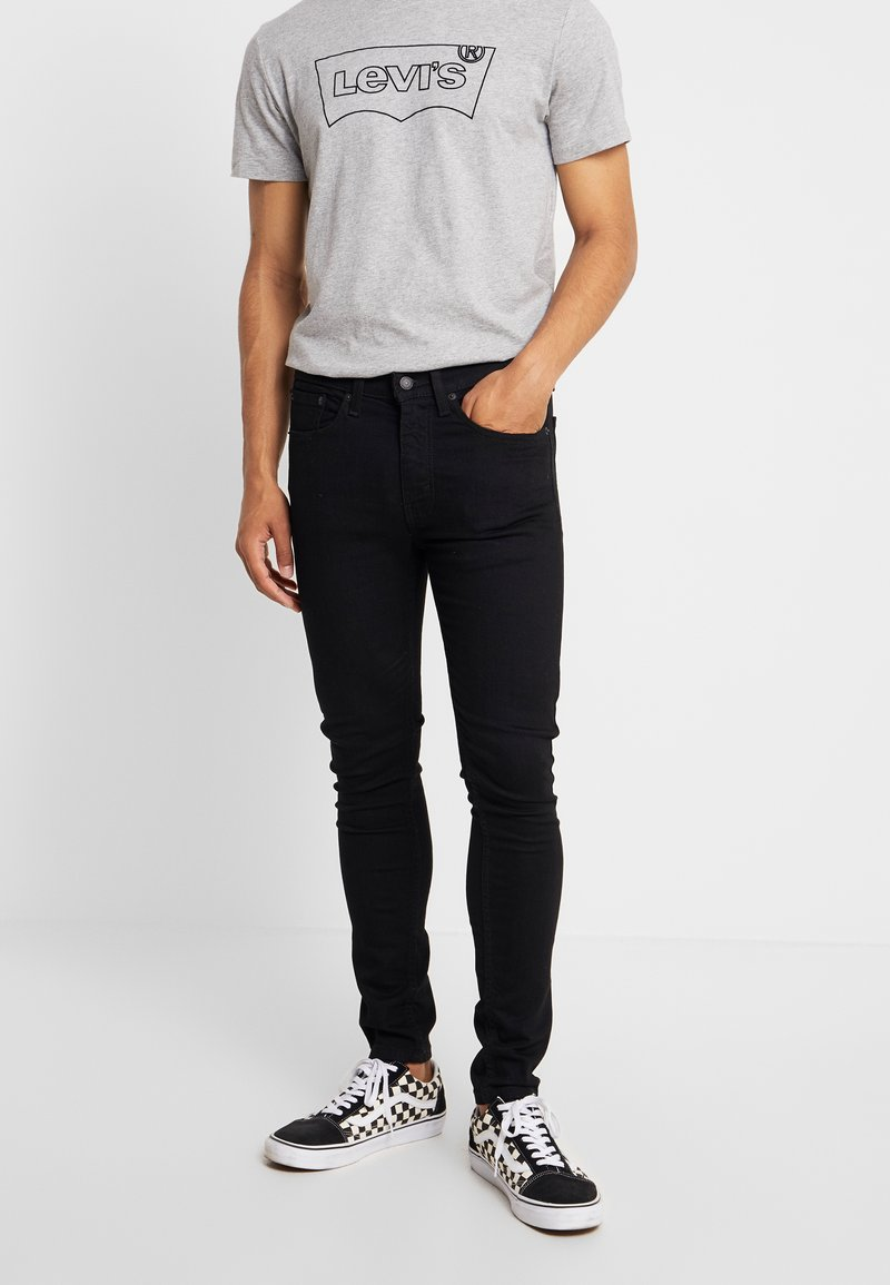 Levi's® Extra - 510™ HI-BALL SKINNY FIT - Jeans Skinny Fit - stylo