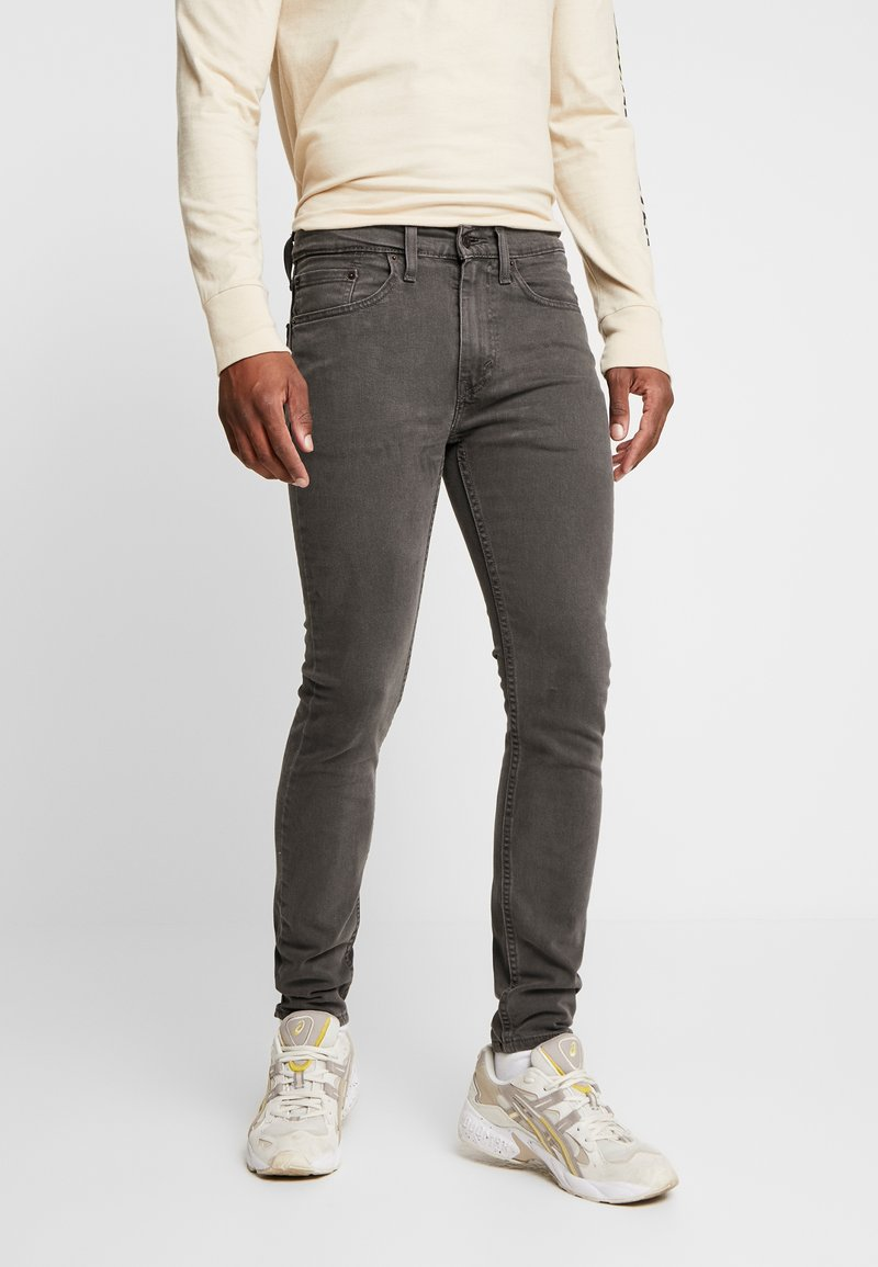 Levi's® Extra - 519™ EXT SKINNY HI-BALLB - Jeans Skinny Fit - noise addict