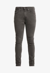 Levi's® Extra - 519™ EXT SKINNY HI-BALLB - Jeans Skinny Fit - noise addict - 3