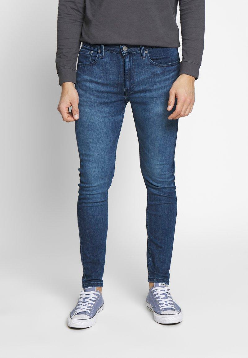 Levi's® - 519™ EXT SKINNY HI-BALLB - Jeans Skinny Fit - myers day