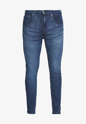 519™ EXT SKINNY HI-BALLB - Jeans Skinny Fit - myers day