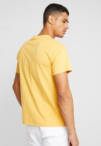 Levi's® Extra - HOUSEMARK GRAPHIC TEE - T-shirt - bas - golden apricot - 2