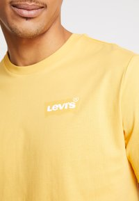 Levi's® Extra - HOUSEMARK GRAPHIC TEE - T-shirt - bas - golden apricot - 5