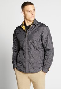 Levi's® - RVS JACKSON SHACKET - Lehká bunda - archer golden apricot - 3