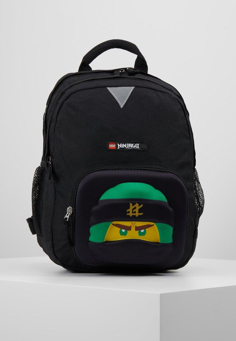 Lego Bags - BACKPACK - Rucksack - black