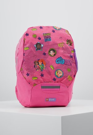 KINDERGARTEN BACKPACK - Reppu - pink
