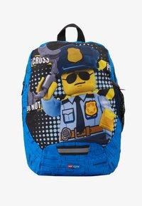 Lego Bags - KINDERGARTEN BACKPACK - Reppu - blau - 1