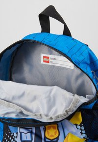 Lego Bags - KINDERGARTEN BACKPACK - Reppu - blau - 4