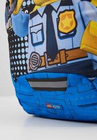Lego Bags - KINDERGARTEN BACKPACK - Plecak - blau - 2