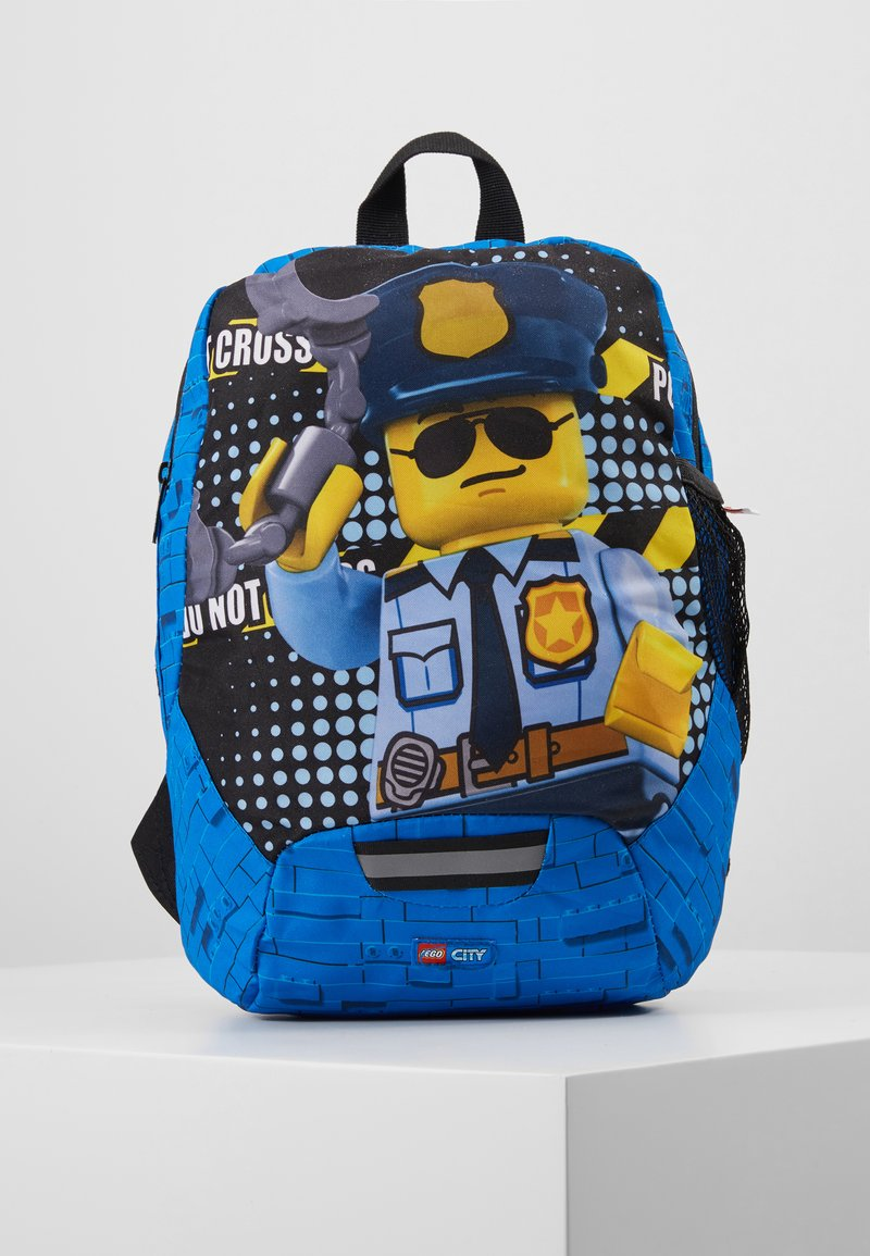 Lego Bags - KINDERGARTEN BACKPACK - Plecak - blau