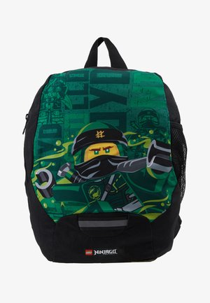 KINDERGARTEN BACKPACK - Sac à dos - green