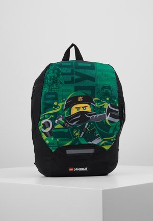 KINDERGARTEN BACKPACK - Rugzak - green