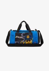 Lego Bags - CITY POLICE COP TRAVEL BAG  - Torba sportowa - blau - 1