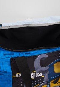 Lego Bags - CITY POLICE COP TRAVEL BAG  - Torba sportowa - blau - 4