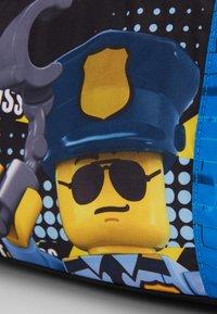Lego Bags - CITY POLICE COP TRAVEL BAG  - Torba sportowa - blau - 2