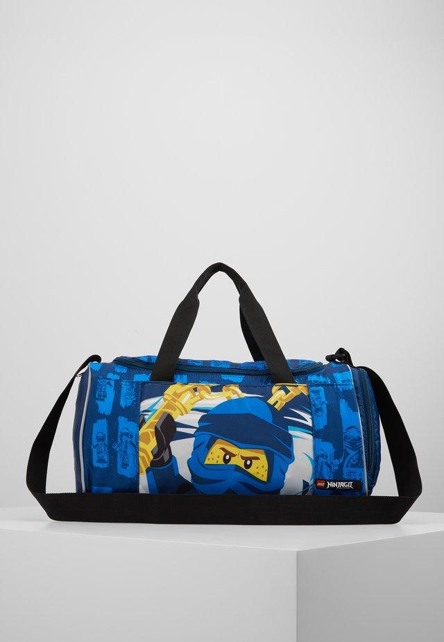 CITY POLICE COP TRAVEL BAG  - Sportstasker - blau