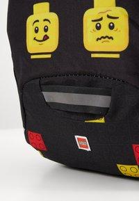 Lego Bags - FACES KINDERGARTEN BACKPACK - Rucksack - schwarz - 2