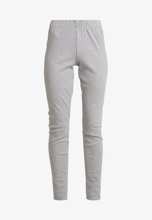 Legging - light grey melange