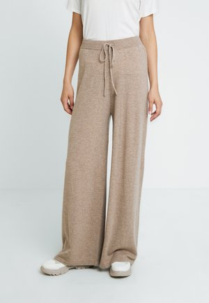 EMY PANTS - Trousers - portabella