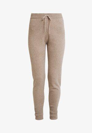 EMY - Teplákové kalhoty - portabella