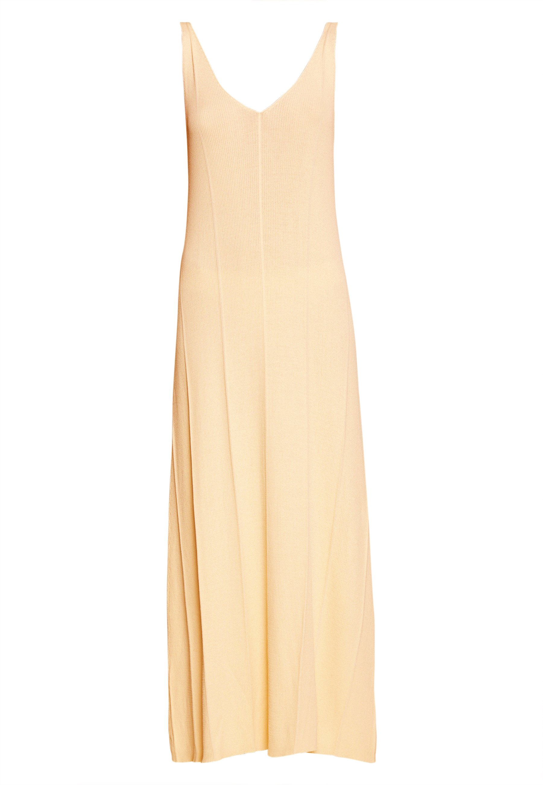 Lounge Nine Mayln Dress - Maxiklänning White Swan