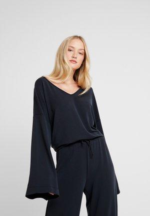 REMIIE OVERSIZE - Sweatshirt - dark grey