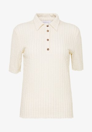 KYLIELN  - T-shirt print - off-white