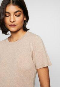 Lounge Nine - NOELLN  - T-shirt imprimé - desert melange - 4